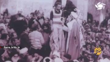 صبح انقلاب - داراب