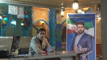 دوربین مخفی انتخاباتی 02