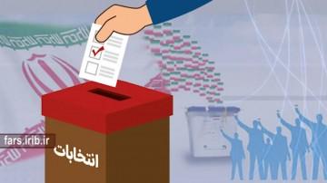 ساز و کار انتخابات در ایران