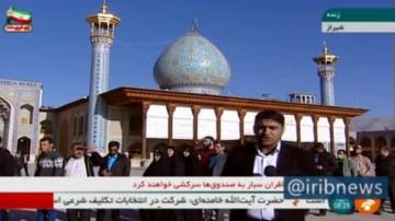 انعکاس حماسه آفرینی شیرازی ها در شبکه خبر