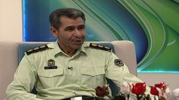 آشنایی با پلیس آگاهی استان