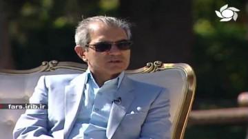 جراح قهرمان شیراز