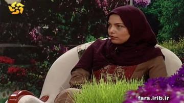 گفتگو با خانم شقایق نوروزی