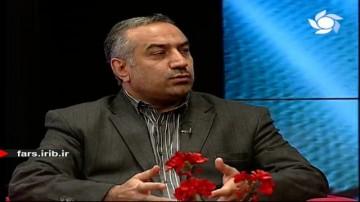 طرح فاصله گذاری اجتماعی در شیراز