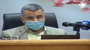 قدردانی معاون وزارت بهداشت از فارسی ها