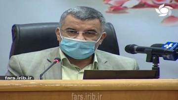 هشدارهای بهداشتی حریرچی به فارسی ها