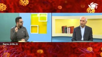 تشخیص کوئید 19 با آزمایش خون