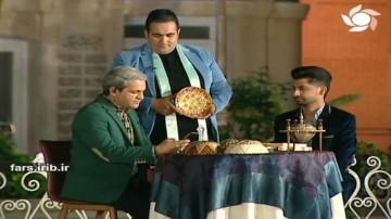 خاتم شیراز رو از چی درست می کنند؟
