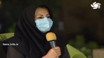 حال و هوای کادر درمان در روزهای کرونایی
