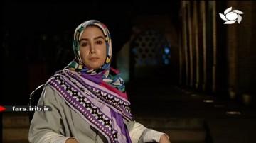 رسم قدیمی دیدار با سادات در عید غدیر