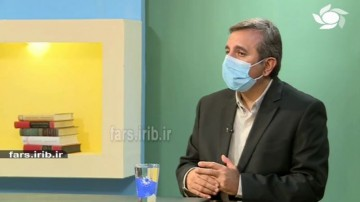 همزمانی آنفولانزا با کرونا