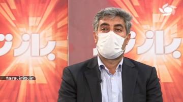 مشکلات آب رسانی در شیراز