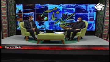اففتاح پروژه های عمرانی در هفته دولت