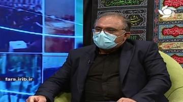 دانشجویان دانشگاه علوم پزشکی شیراز