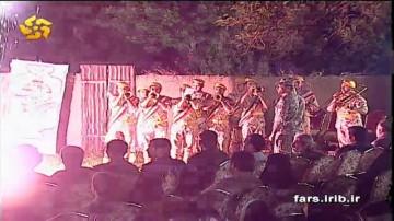 اجرای ارکستر ارتش