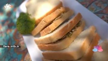 ساندویچ تن ماهی