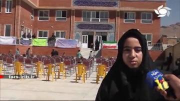 در استان-ساخت مدرسه