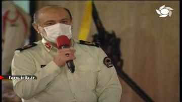 حکایت فتح از نظر نیروی انتظامی
