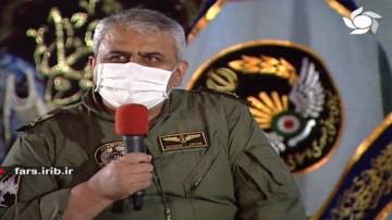 تیپ 55 هوابرد شیراز